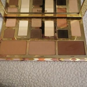 Tarte clay play face sculpting palette